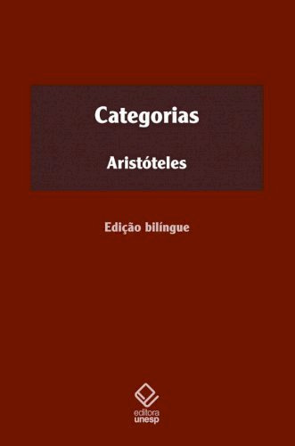 Categorias, livro de Aristóteles