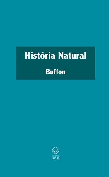 História Natural, livro de Georges-Louis Leclerc, conde de Buffon