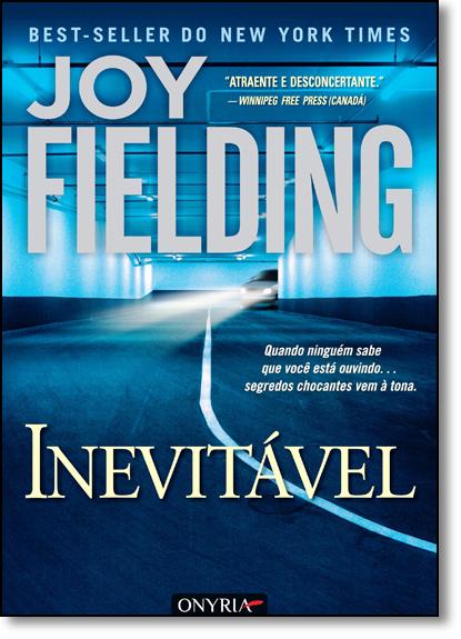 Inevitável, livro de Joy Fielding