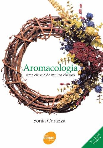 Aromacologia, livro de Sonia Corazza