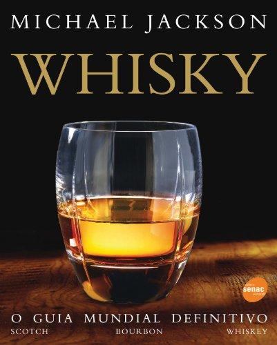 Whisky, livro de Michael Jackson