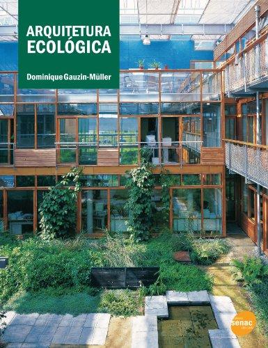 Arquitetura Ecológica, livro de Dominique Müller