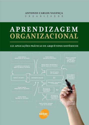 Aprendizagem Organizacional, livro de Antonio Valença