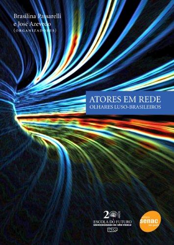 Atores Em Rede, livro de José Azevedo