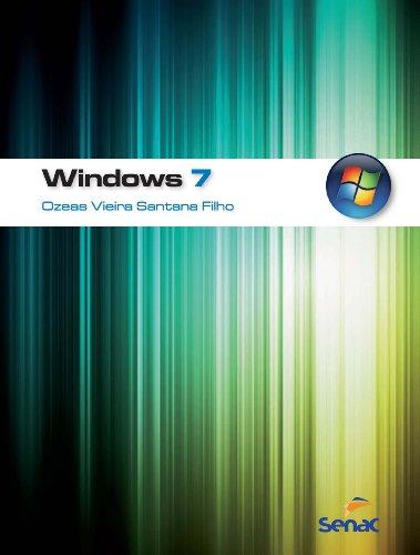 Windows 7, livro de Ozeas Vieira Santana Filho