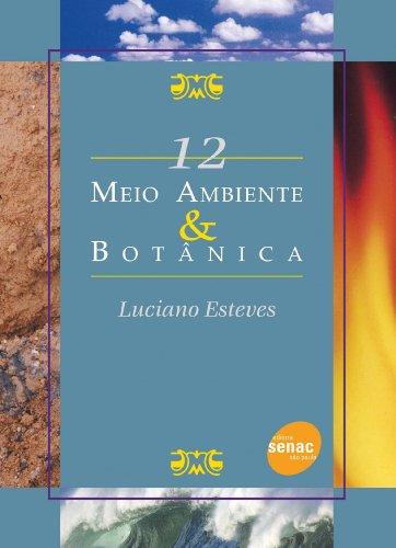 MEIO AMBIENTE & BOTANICA SMA 12, livro de ESTEVES, LUCIANO M.