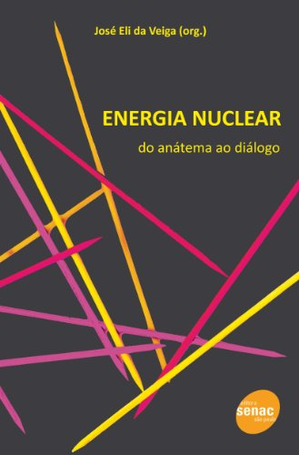 Energia Nuclear, livro de José Veiga