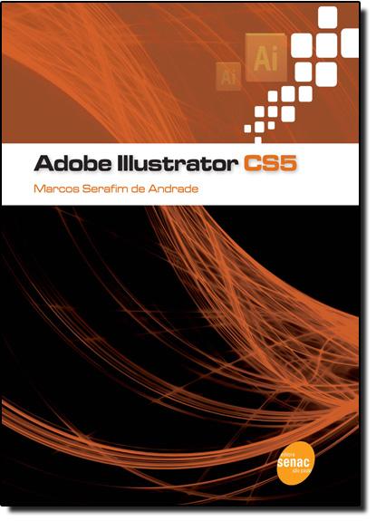 Adobe Illustrator CS5, livro de Marcos Serafim de Andrade
