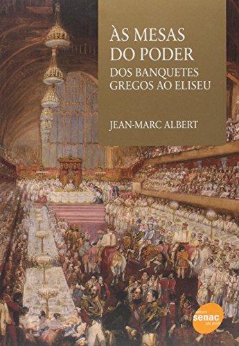 Mesas do Poder, Ás, livro de Jean Marc Albert