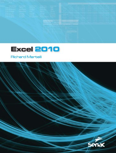 Excel 2010, livro de Richard Martelli