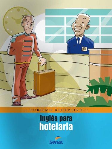Inglês Para Hotelaria, livro de Braulio Rubio