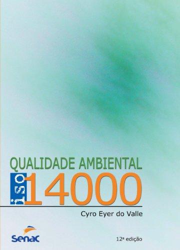 QUALIDADE AMBIENTAL - ISO 14.000, livro de VALLE, CYRO EYER DO