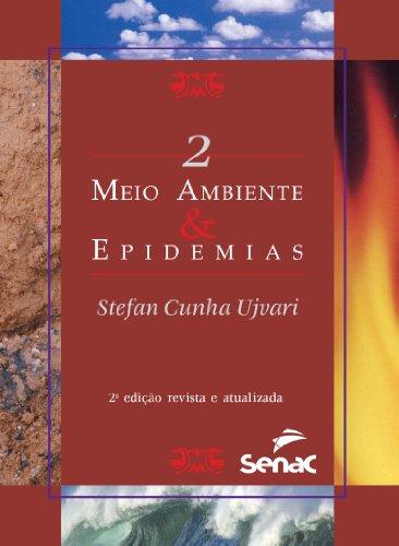 MEIO AMBIENTE & EPIDEMIAS SMA 02, livro de UJVARI, STEFAN CUNHA