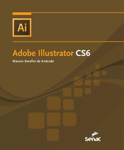 Adobe Illustrator CS6, livro de Marcos Serafim de Andrade