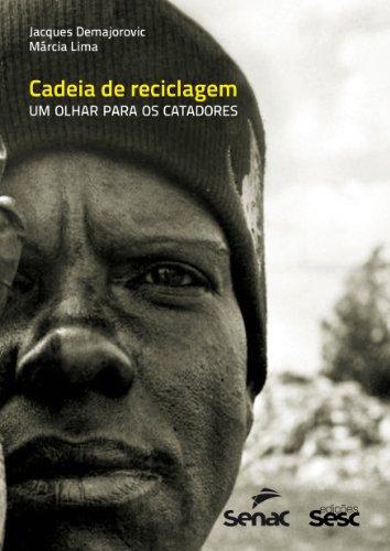 Cadeia De Reciclagem, livro de Marcia Lima