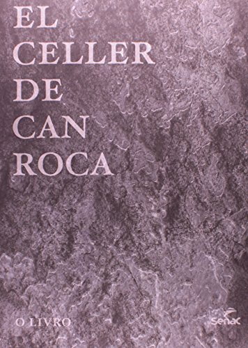 El Celler de Can Roca, livro de Joan Roca