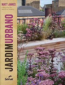 Jardim Urbano, livro de Matt James
