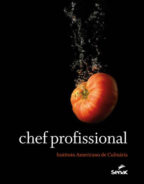 Chef Profissional, livro de Vários Autores