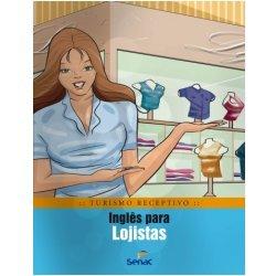 Inglês Para Lojistas, livro de Braulio Alexandre B. Rubio