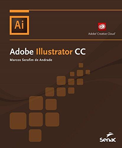 Adobe Illustrator CC, livro de Marcos Serafim de Andrade