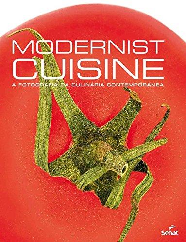 MODERNIST CUISINE: A FOTOGRAFIA DA CULINARIA CONTEMPORANEA, livro de MYHRVOLD, NATHAN