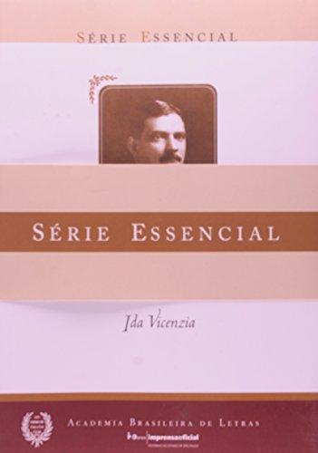 Graça Aranha - Coleção Série Essencial nº 40, livro de Miguel Sanches Neto