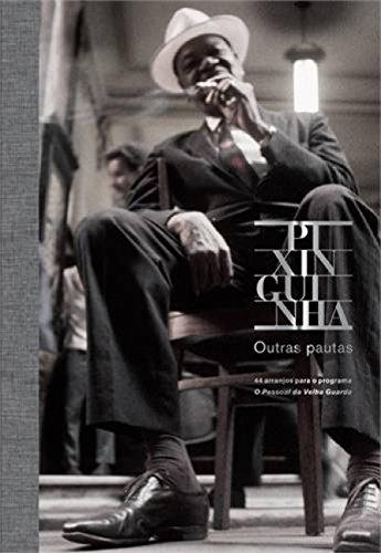 Pixinguinha e Outras Pautas, livro de Bia Paes Leme, Pedro Aragão, Paulo Aragão e Marcílio Lopes (org)