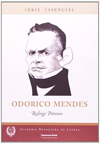 Odorico Mendes - Coleção Série Essencial nº 70, livro de PETRÔNIO,  Rodrigo