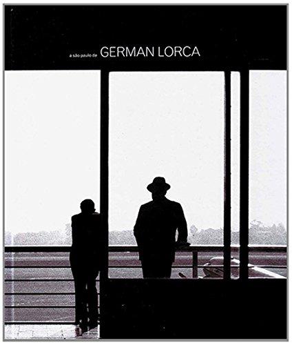 A São Paulo de German Lorca, livro de German Lorca