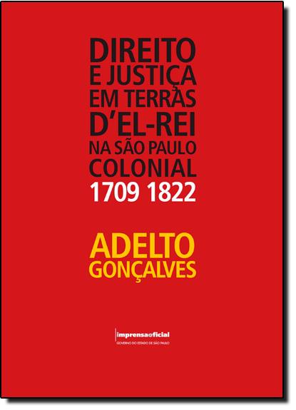 Direito e Justiça em terras D