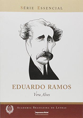 Eduardo Ramos - Coleção série Essencial nº 89, livro de ALVES, Vera
