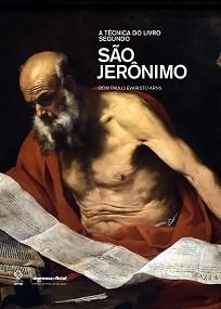 A técnica do livro segundo São Jerônimo, livro de Paulo Evaristo Arns