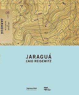 Jaraguá, livro de Caio Reisewitz