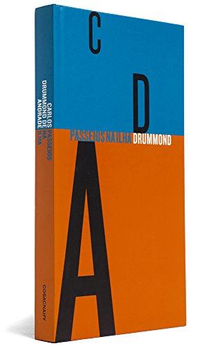 Passeios na Ilha, livro de Carlos Drummond de Andrade