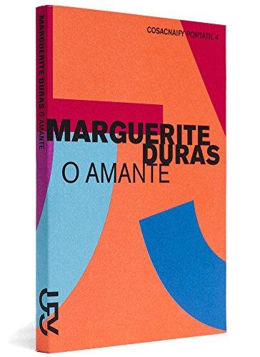 O amante (Portátil 4), livro de Marguerite Duras
