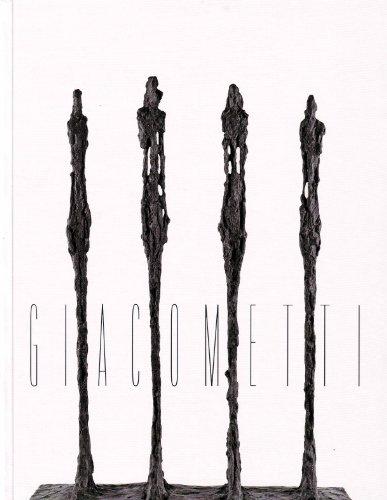 Giacometti (Brochura), livro de Véronique Wiesinger (Org.)