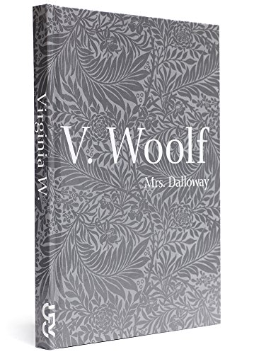 Mrs. Dalloway, livro de Virginia Woolf