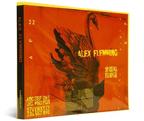 Alex Flemming, livro de Angélica de Moraes