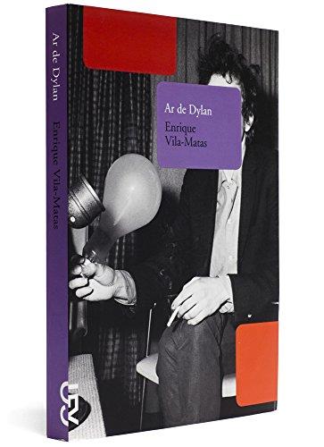 Ar de Dylan, livro de Enrique Vila-Matas