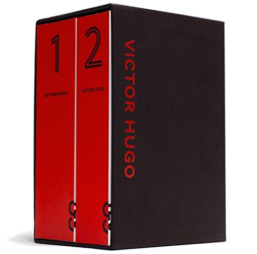 Os miseráveis - 4ª edição, livro de Victor Hugo