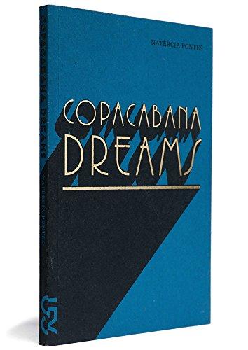 Copacabana Dreams, livro de Natércia Pontes