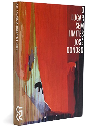 O lugar sem limites, livro de José Donoso