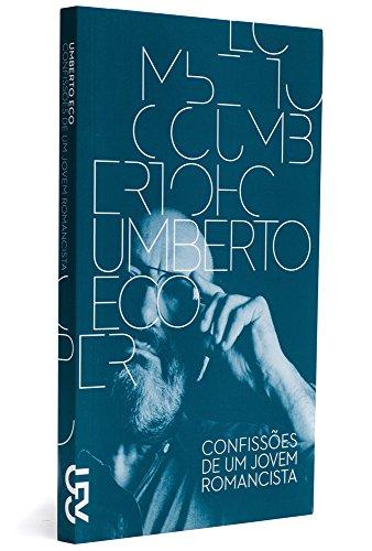 Confissões de um jovem romancista, livro de Umberto Eco