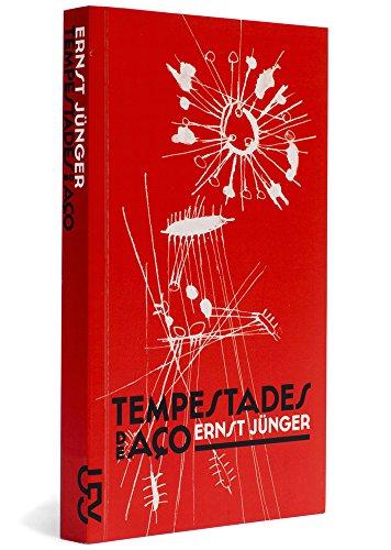 Tempestades de aço, livro de Ernst Jünger