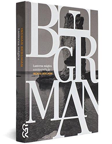 Lanterna mágica, livro de Ingmar Bergman