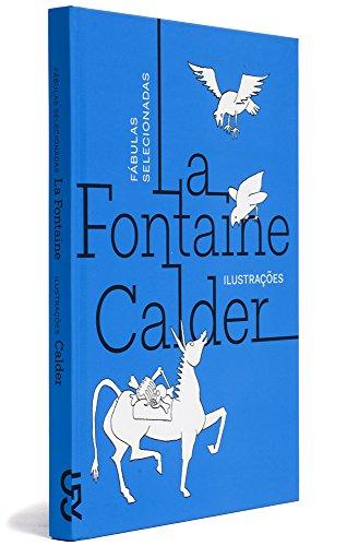 Fábulas selecionadas de La Fontaine, livro de Jean de La Fontaine