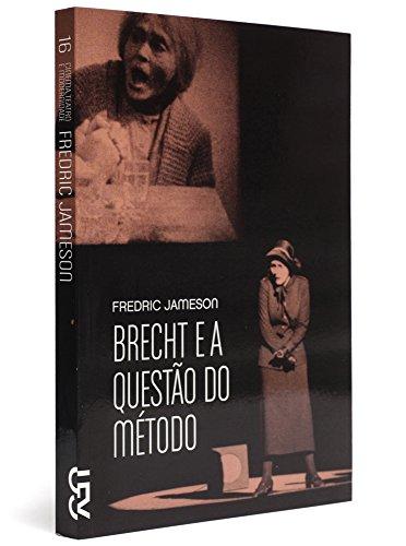 Brecht e a questão do método, livro de Fredric Jameson