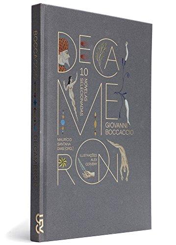 Decameron, livro de Giovanni Boccaccio