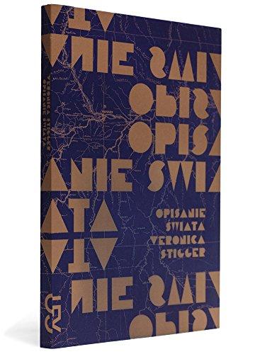 Opisanie swiata, livro de Veronica Stigger