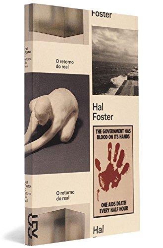O retorno do real, livro de Hal Foster